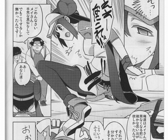 【画像】ポケモンのメイちゃんってエロすぎない?